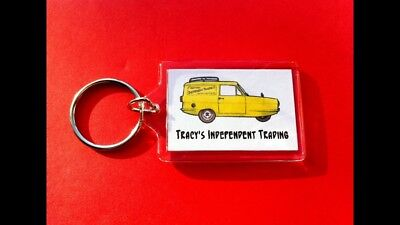 Only Fools And Horses- Personalised Keyring - Great Christmas Gift - Any Name