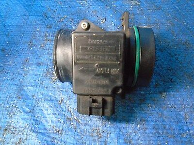 Ford Fiesta Mk5 1.6 16V  Air Mass Flow Meter 1999 To 2002 Shape