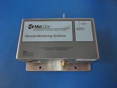 Met One LWS47 2084125-01Remote Monitoring System 0.3-0.5 Micron