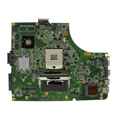 Motherboard For Asus X540S X540SC X540SCA Mainboard 4GB N3700 N3710 CPU GT810M