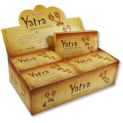 """NEW"" Yatra incense cones ""BULK BUY"""