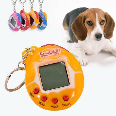 Tamagochi Electronic Digital Pets Game Pets in One Virtual Cyber Pet Toy FunnyT