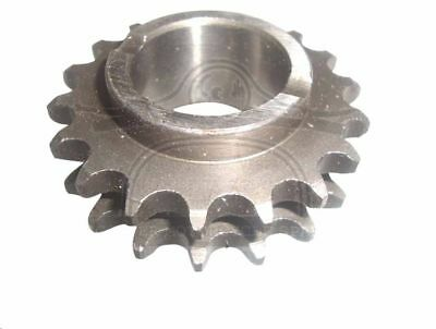 Lambretta Series 1 2 3 Gp Sx Tv Front Drive Sprocket 18 Teeth Cogs @de