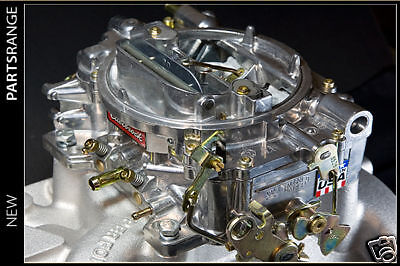 Weber Edelbrock 500 Carburettor Land Rover V8 Engine Defender Morgan Westfield