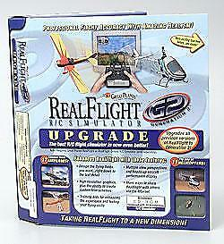 Realflight G2 Upgrade