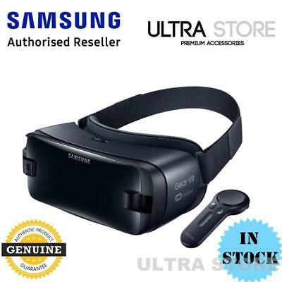 GENUINE Original Samsung Gear VR 2017 with Controller - SM-R325 (AU STOCK)