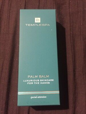 Temple Spa Palm Balm