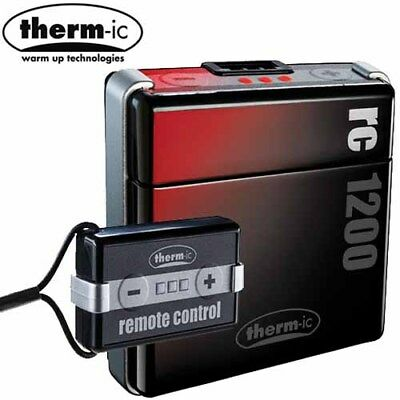Therm-Ic Smartpack Rc 1200 Battery Pack