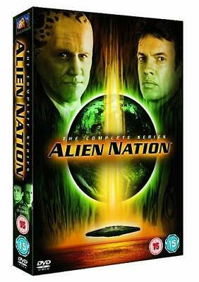 Alien Nation - Complete Series (DVD)