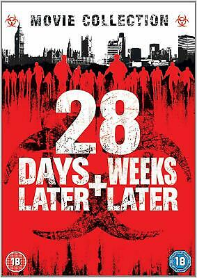 28 Weeks Later / 28 Days Later (DVD)