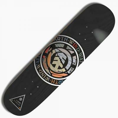 Element Push Logo Featherlight Skateboard