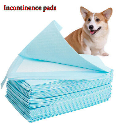 Disposable Underpads 90 x60cm Incontinence Bed Pads Wetting Protection 25 Pads