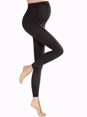 KUNERT MOMMY 80 Innovative blickdichte Schwangerschafts-Leggings 336300