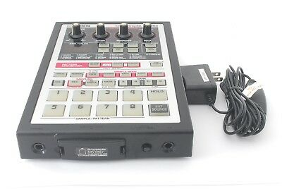 RARE BOSS Dr Sample SP-303 Sampler Excellent++ from Japan free shipping