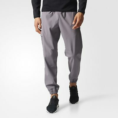 adidas  Z.N.E. Pants Men's Grey
