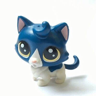 Kenna Catley Kitty Cats MOMMY #39 Collection Littlest Pet Shop Hasbro LPS figure