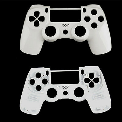 Front Protective Case Shell Housing Replacement  For PS4 Controllers DualShock 4