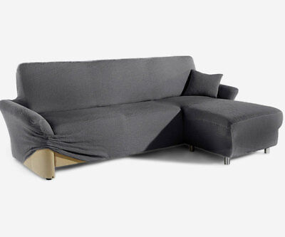 stretch husse ecksofa stretch husse ecksofa wei carprola. Black Bedroom Furniture Sets. Home Design Ideas