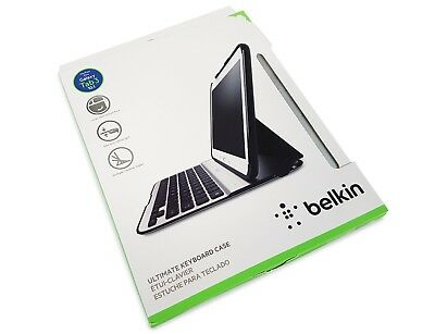 "Belkin Ultimate Keyboard Case for the Samsung Galaxy Tab 3 10.1"" Tablets"