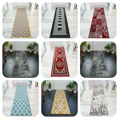Hall Kitchen Entrance Runners For Very Long Hallway Runner Rug - Free Delivery