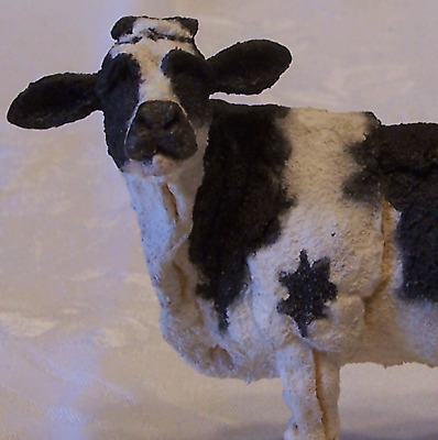 A Breed Apart New Cow Junior MIB Farmyard Country Heifer NOS Ol Store Stock