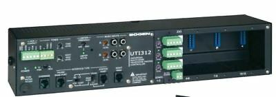Bogen UTI312 Zone Controller with Universal Telephone Interface ***2 AVAILABLE**