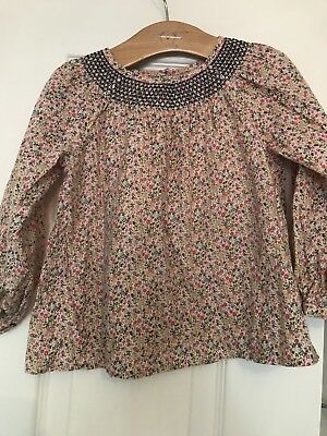 Girls Next Age 2-3 Years Blouse