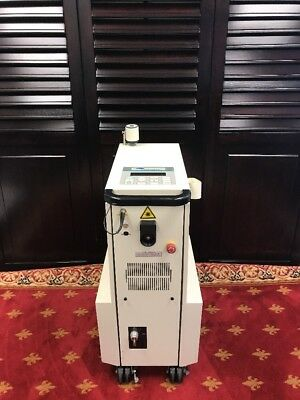 NEW STAR LASER COOLTOUCH I LASER: Acne Treatment, Acne Scar & Wrinkle Reduction