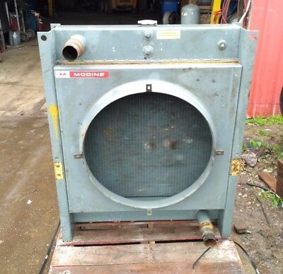 Modine M-7-VR-2, Industrial Heat Exchanger, 1A9945