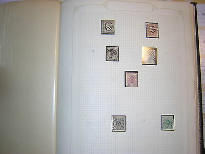 Timbres De Luxembourg