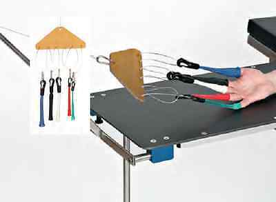 New MCM-350 Surgical Traction Equalization Device Surgical Table Attachment