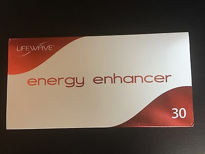 Lifewave Energy Enhancer Ganz Neue Ware