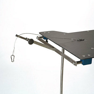 New MCM-344 / MCM-345 Surgical Table Arm Board Horizontal Traction Tower