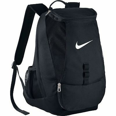 Nike Club Team Swoosh Backpack Rucksack BA5190 010 Maße:45cm x 35cm x 22,5cm 37L