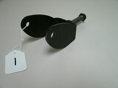Invacare Pronto M71 Sure Step Caster Wheel Fork You are buying 1