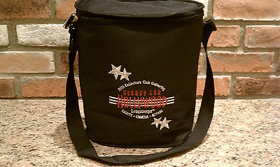 Longaberger 2013 Collector's Club Gathering event insulated Tote Bag - NEW
