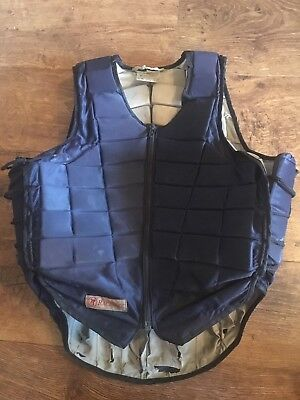 Racesafe Body Protector Size M