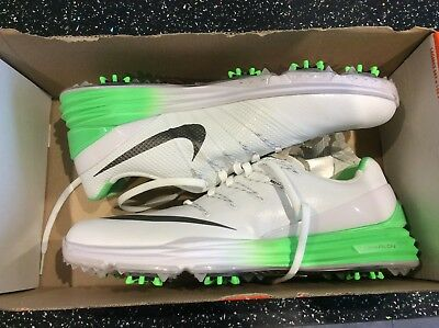Nike Lunar Control 4 Golf Trainers/Shoes Mens UK Size 6 Trainers Brand New Boxed