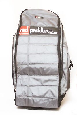 Red Paddle Co Board bag 2.0 with Rolls Inflatable iSUP Stand Up Paddle Board SUP