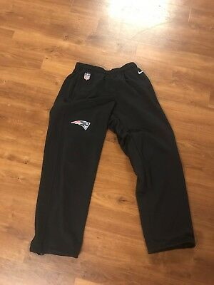 Nike therma fit New England Patriots Sweatpants
