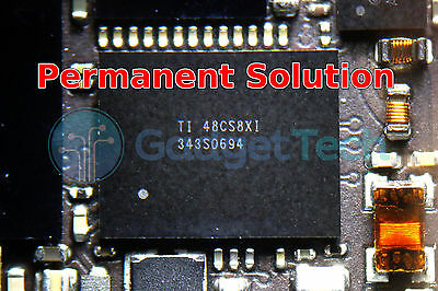 iPhone 6 Plus Touch Disease Repair Motherboard Repair Service Micro Soldering