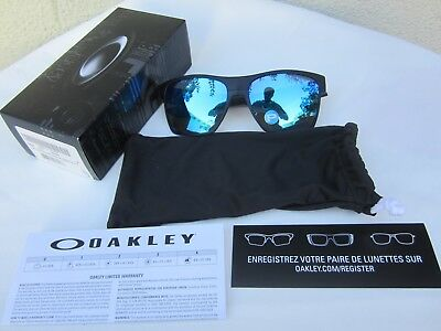 OAKLEY TWOFACE XL SUNGLASSES TWO FACE Matte Black GOLF SNOWBOARD SKI SKATE NIB