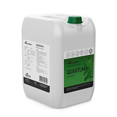 Quantum H ® - A super concentrated liquid Humic and Fulvic acid extract - 20L
