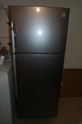 Fridge Freezer Daewoo 353 Litre
