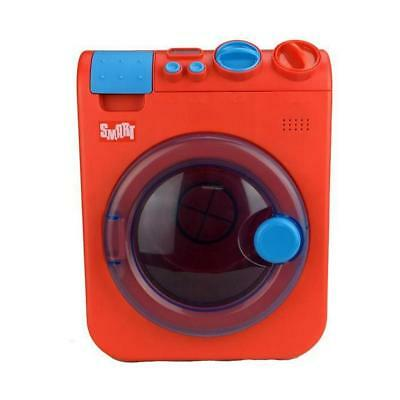 Electronic Washing Machine Play Toy - Smart