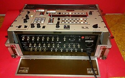 Sony SEG-2000 Special Effects Generator / Switcher for Broadcast Tv Etc