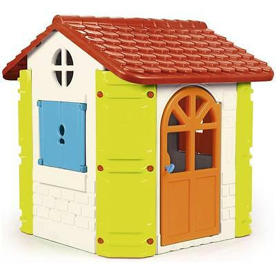 Feber House - Colourful Childrens Playhouse