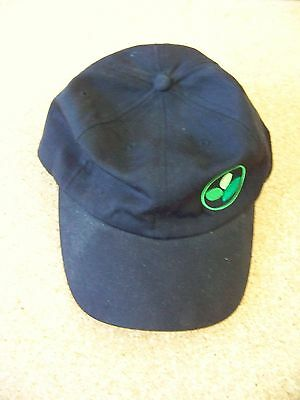 eBay Green Team 100% PET adjustable cap hat made from recycled plastic bottles