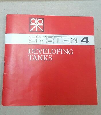 Paterson developing tank system 4
