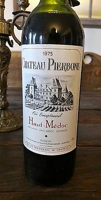 Chateau pierbone 1975